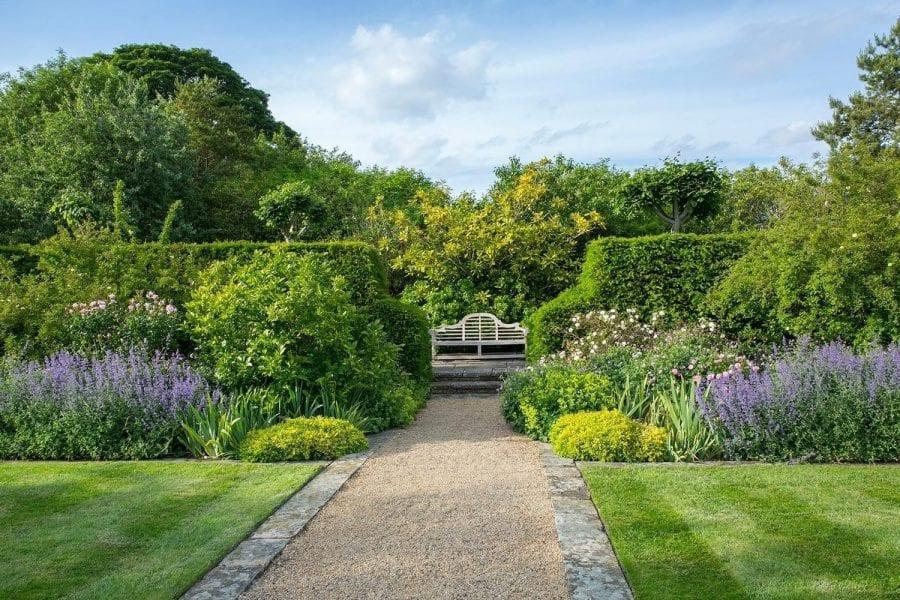 Gardens Farleigh Wallop